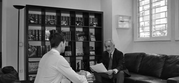 Juan Ramón Montero, Presidente del Consejo Arbitral para el Alquiler