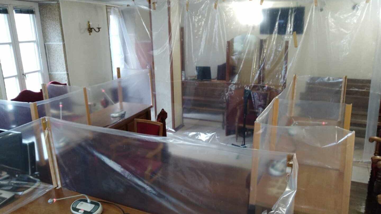 """""""el Gobierno ha adoptado un conjunto de medidas dirigidas a proteger a las personas del riesgo de contagio"""", señala la Exposición de Motivos del RDL"""